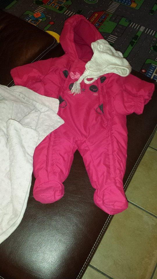 Protéger du froid, assistante maternelle Vileparisis
