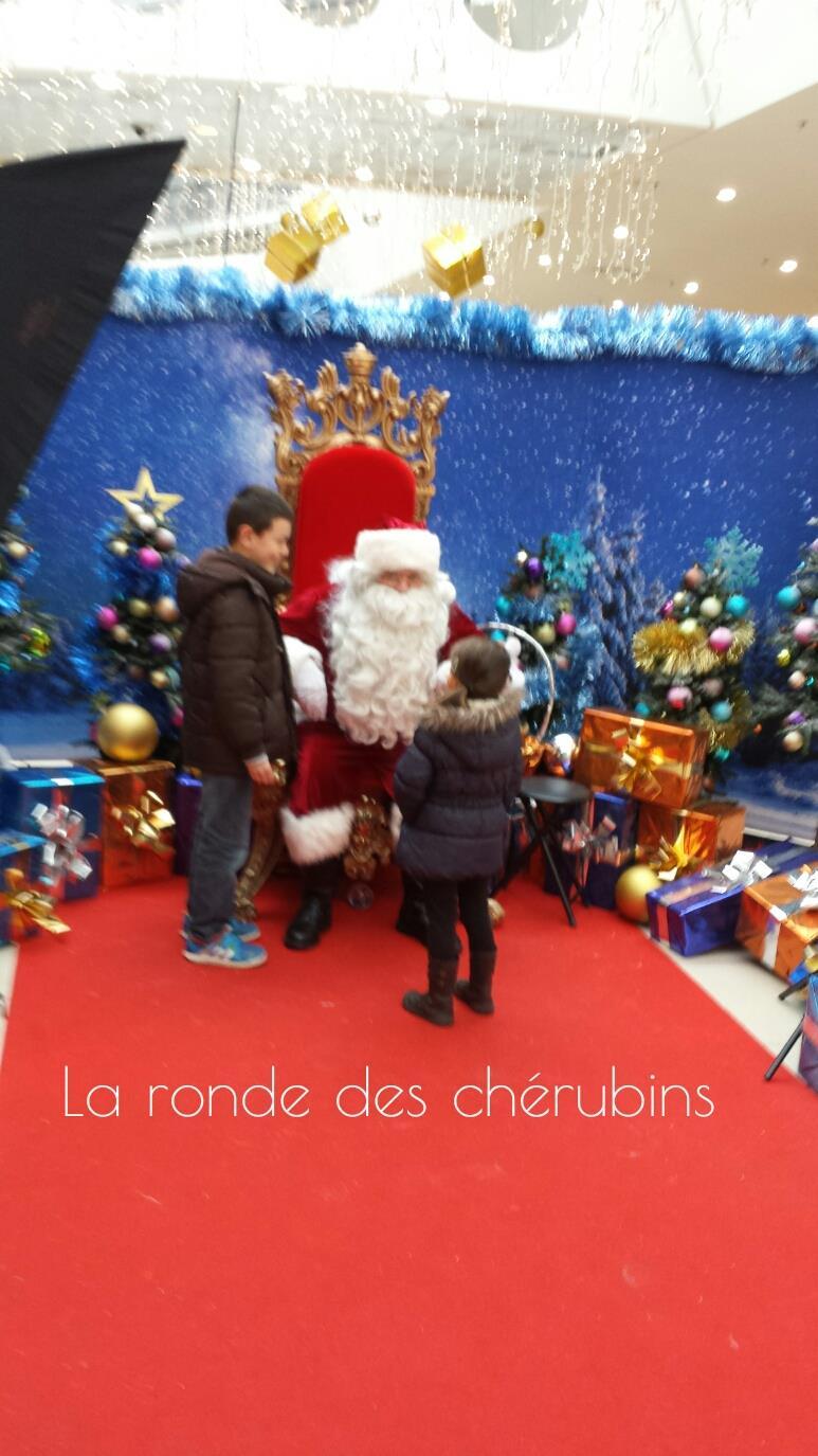 la magie de noël, assistante maternelle Villeparisis, Collin Sylvie, petite enfance
