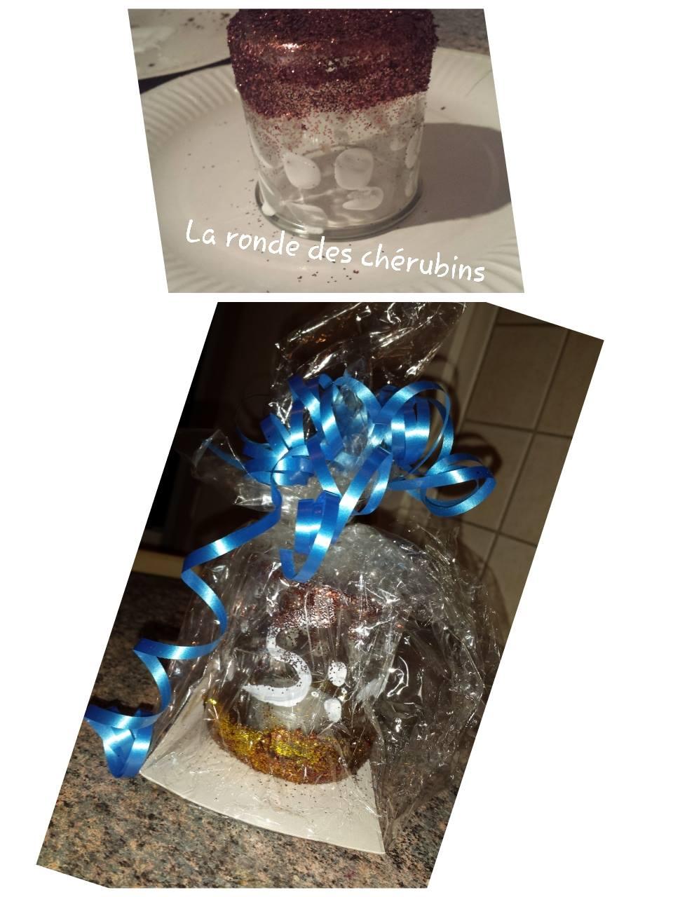 cadeaux de Noël pour les parents, Collin Sylvie assistante maternelle
