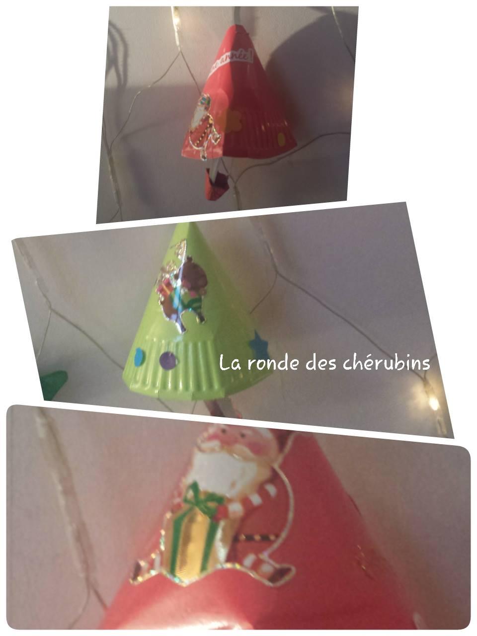 Assistante maternelle Villeparisis, les petites cloches de Noël