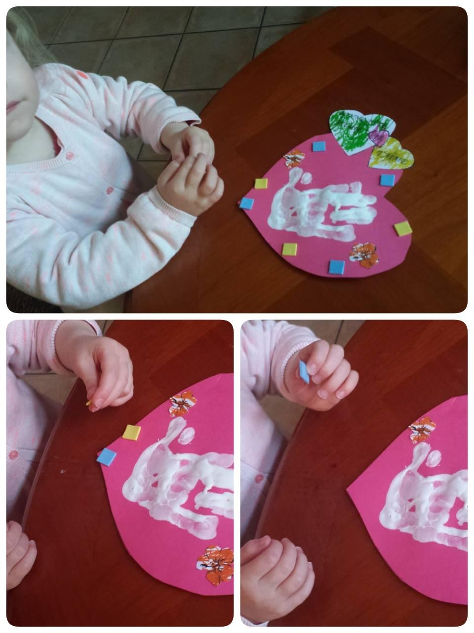 Bonne fête mamie, blog, Collin Sylvie, assistante maternelle