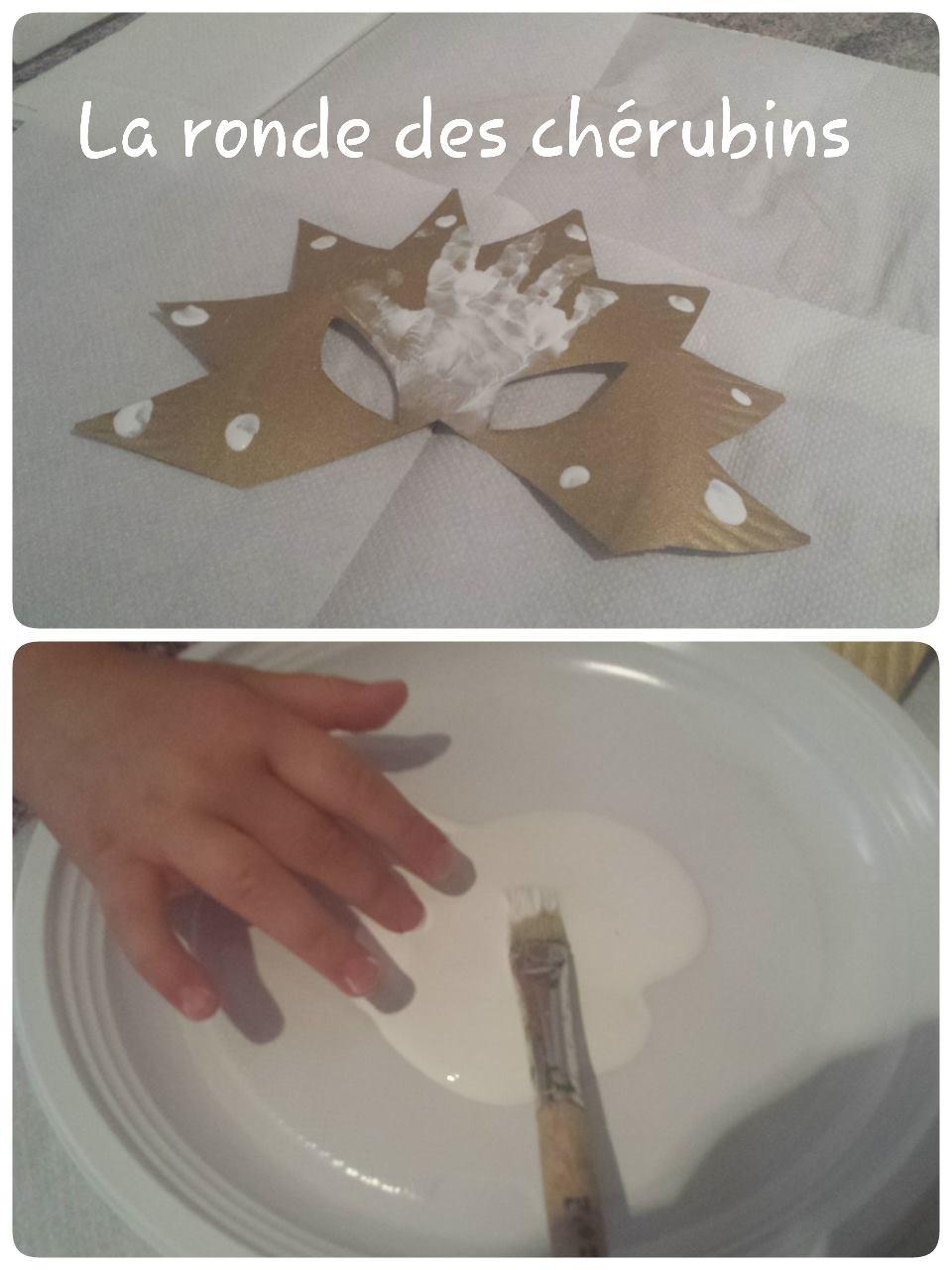 peinture avec le doigt, petite enfance villeparisis