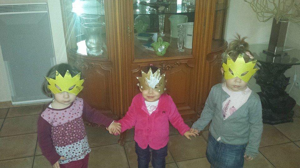 La petite parade, blog, assistante maternelle Villeparisis