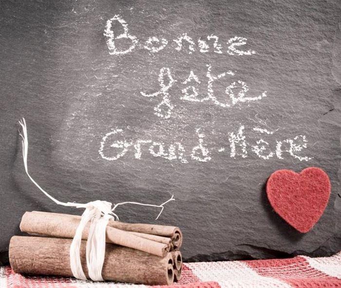 Bonne fête Mamie, blog, assistante maternelle Villeparisis