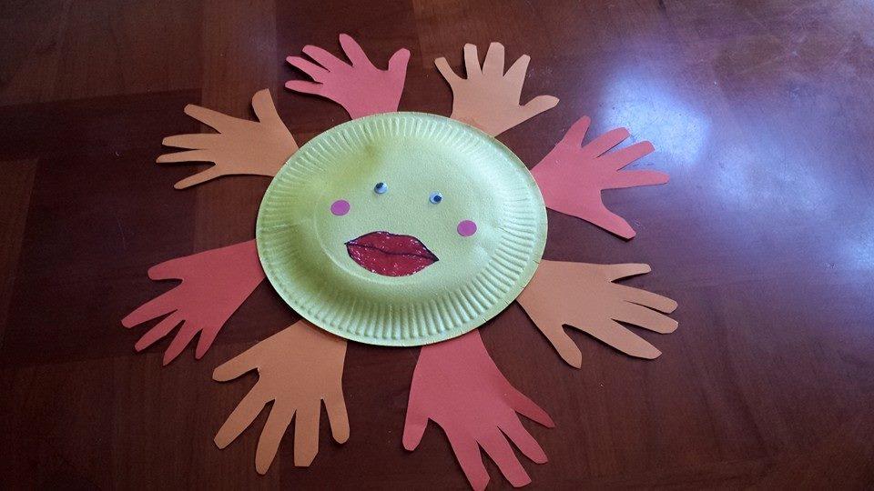 Madame le soleil, blog assistante maternelle Villeparisis, mars 2015,