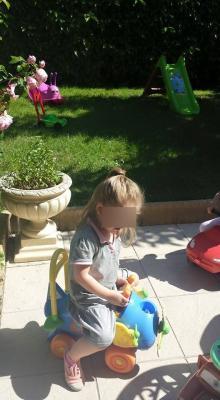 jeux de plein air, les enfants d'abord, assistantes maternelles Villeparisis, Boiparisis