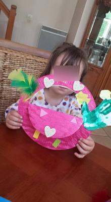 les enfants d'abord 77, assistantes maternelles Villeparisis, fête des mères