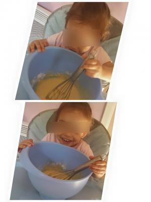 Olivia, cuisine