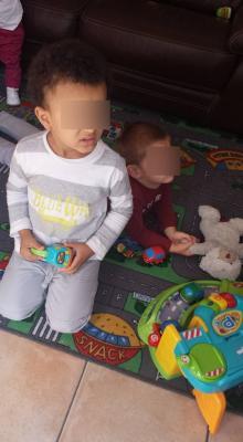 C'est la rentrée: assistantes maternelles Villeparisis