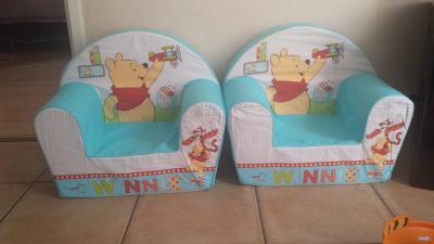 matériels pour les enfants assistantes maternelles Villeparisis