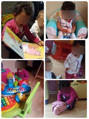 nourices, petite enfances, relais assistantes maternelles Villeparisis