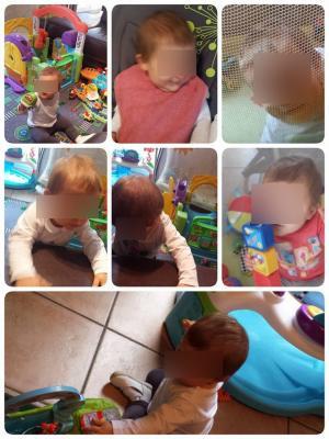 Petite enfance,place disponibles assistantes maternelles Villeparisis, octobre 2015