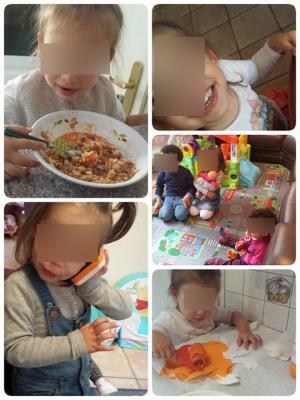 les enfants d'abord, assistantes maternelles Villepariris, octobre 2015, place disponible