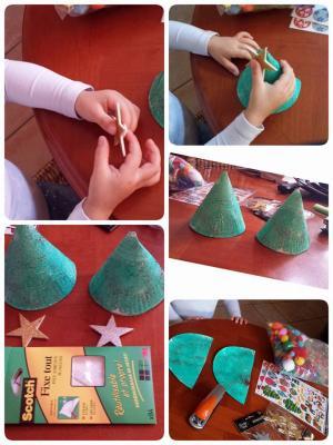 petite enfance: Noël 2015
