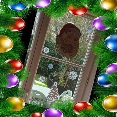 Noël 2015, garde d'enfants