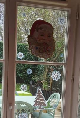 assistante maternelle: Noël 2015