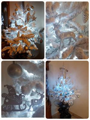 Noël 2015, assistante maternelles Villeparisis