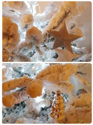 Noël et sa magie à villeparisis