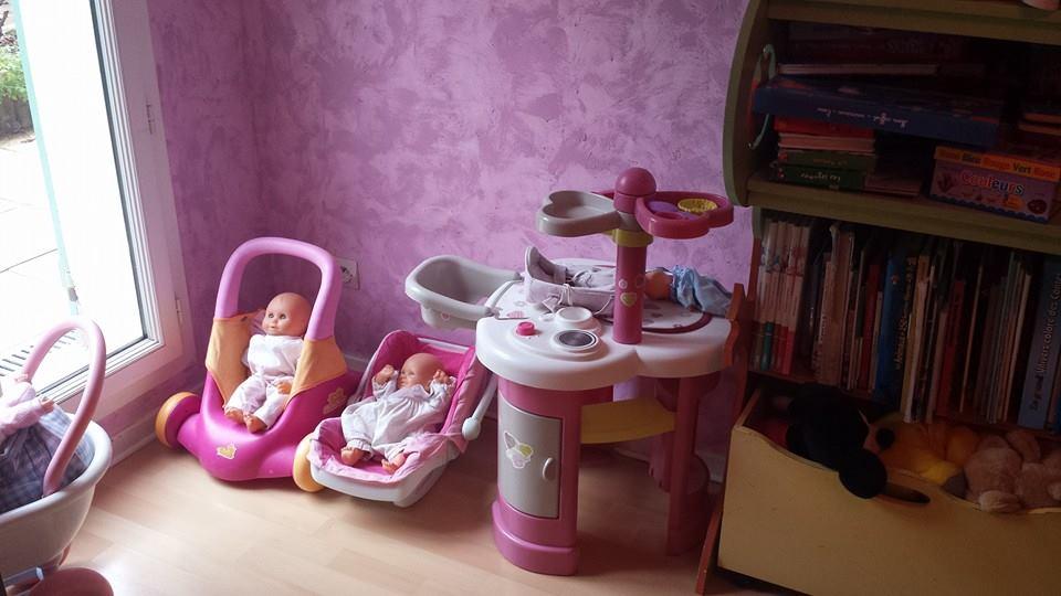 coin nursery