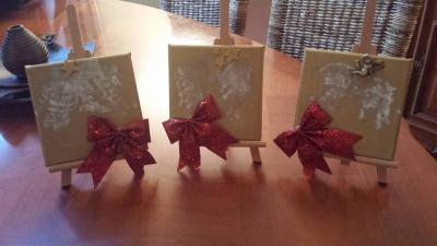 Les cadeaux aux parents: Petite enfance Villeparisis