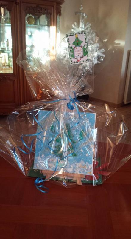 Cadeau aux parents, assistante maternelle Villeparisis
